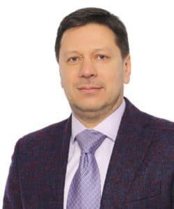 Владислав Францевич Прикулс - Руководитель клиники «ДентаЛэнд»
