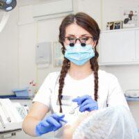 Стоматологическая клиника «Денталэнд» на Цветном бульваре